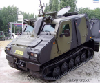 BvS10 Viking armoured personnel carrierBvS10 Viking armoured personnel carrier