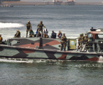 Landing Craft Vehicle & Personnel (LCVP) Mk V(C)
